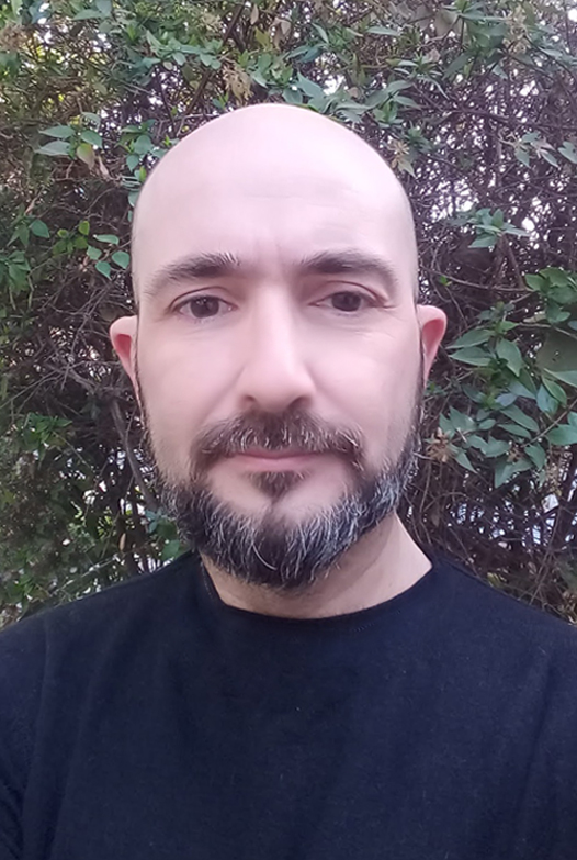 Programming and Library Reviewer, Fernando Oriani